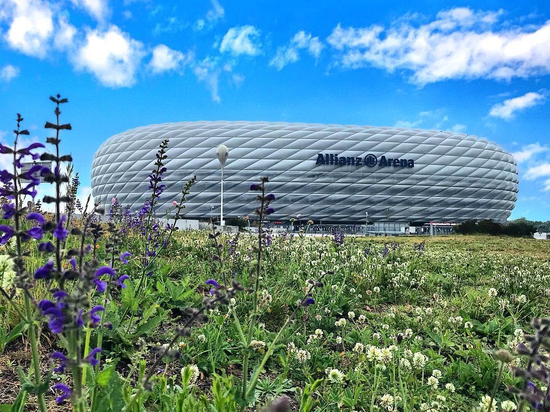 2_Allianz Arena, Bayern Munich