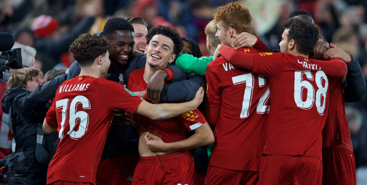 5 things we learned as Liverpool win 5-4 on penalties in 10-goal thriller
