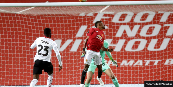 Amad Diallo joins Man United elite with record-setting goal against AC Milan