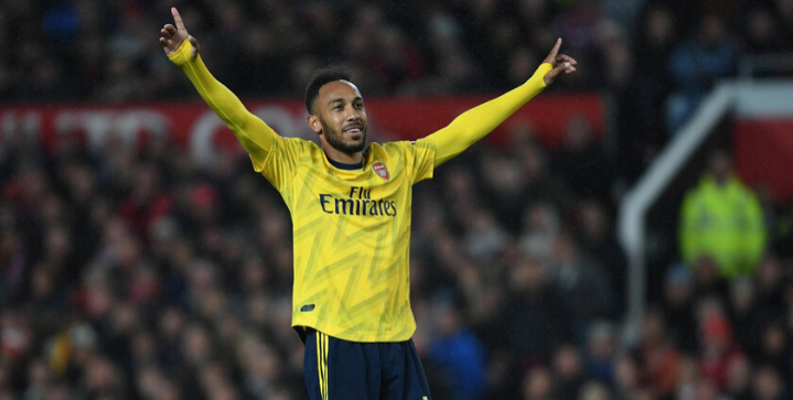 Auba to leave Arsenal