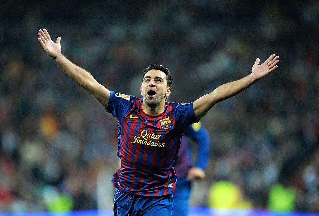 Barca and Spain legend Xavi Hernandez makes official retirement