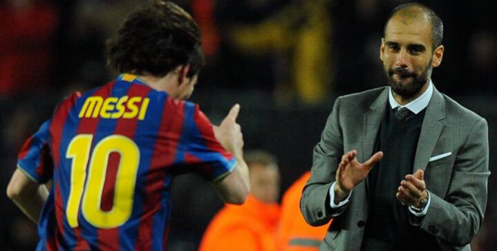 Barca president hints at Guardiola's return