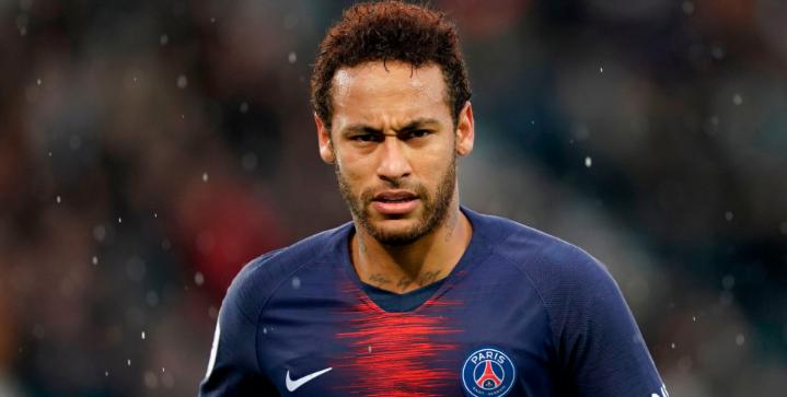 Barcelona offer PSG cash for Neymar, plus Coutinho and Rakitic