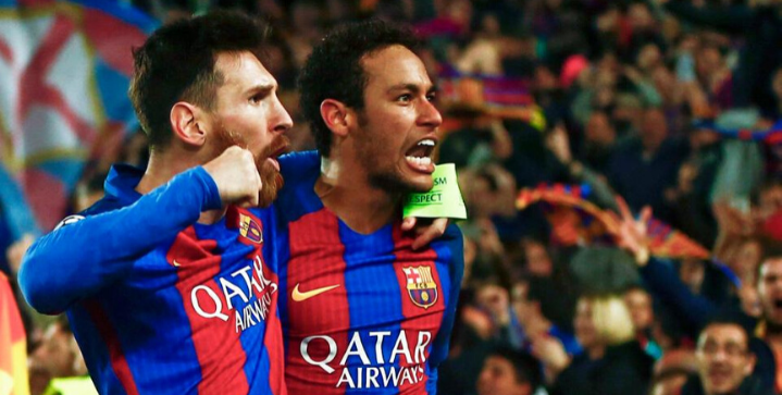 Barcelona prepare new bid for Neymar in summer