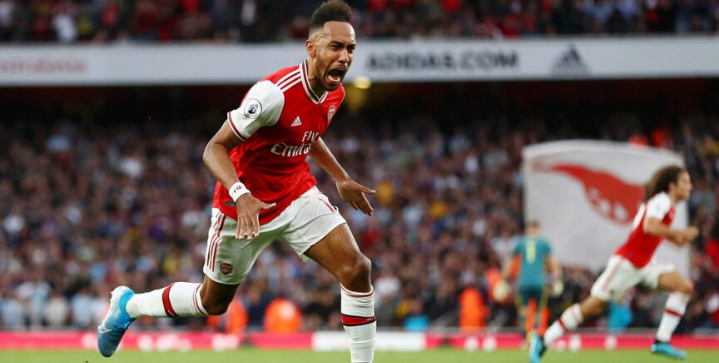 Barcelona to make last-minute loan move for Arsenal's Pierre-Emerick Aubameyang