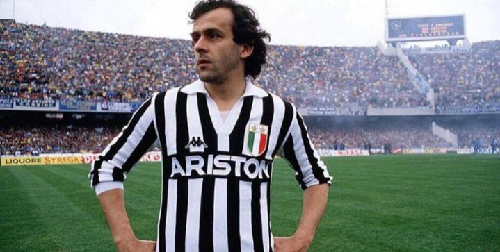 Best Juventus strikers of all-time