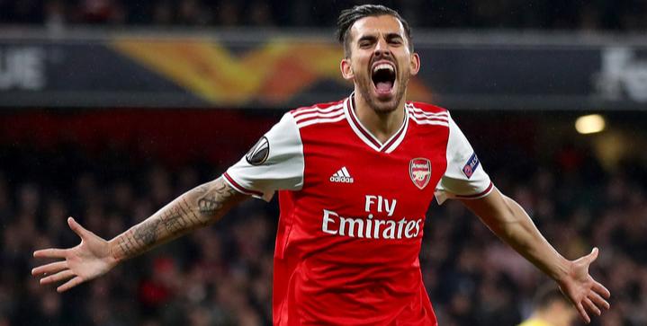 Dani Ceballos drops a hint about his Arsenal future