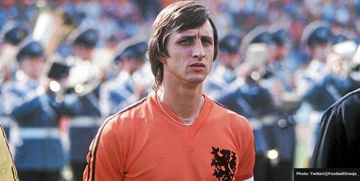Celebrating Johan Cruyff on the 5th anniversary with this skip rope tutorial for Hristo Stoichkov