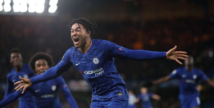 Chelsea 4 - 4 Ajax 5 things we learned a Chelsea