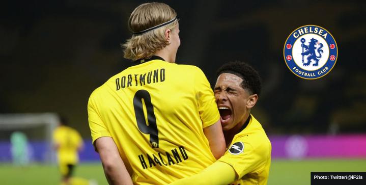 Chelsea hoping to make Dortmund irresistible offer over Erling Haaland