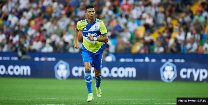 Cristiano Ronaldo demands sensational move to Manchester City