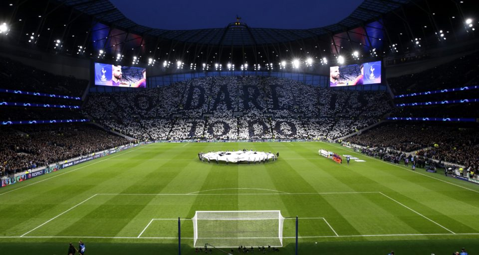 Tottenham Ajax CHampions League Preview