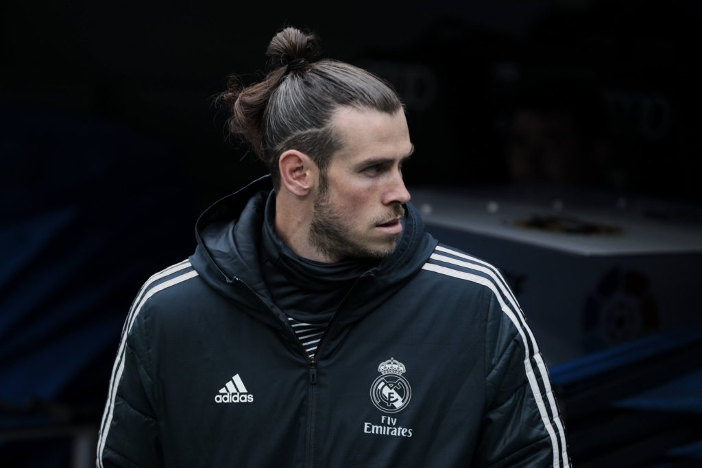 gareth bale be at madrid next year?