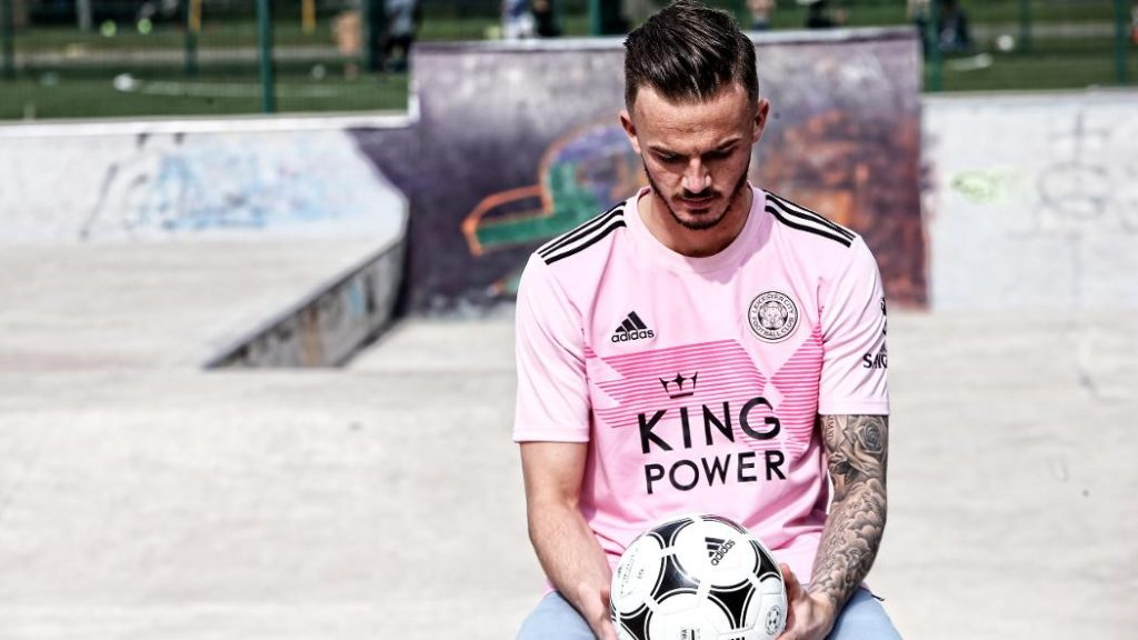 Pink Leicester Kit