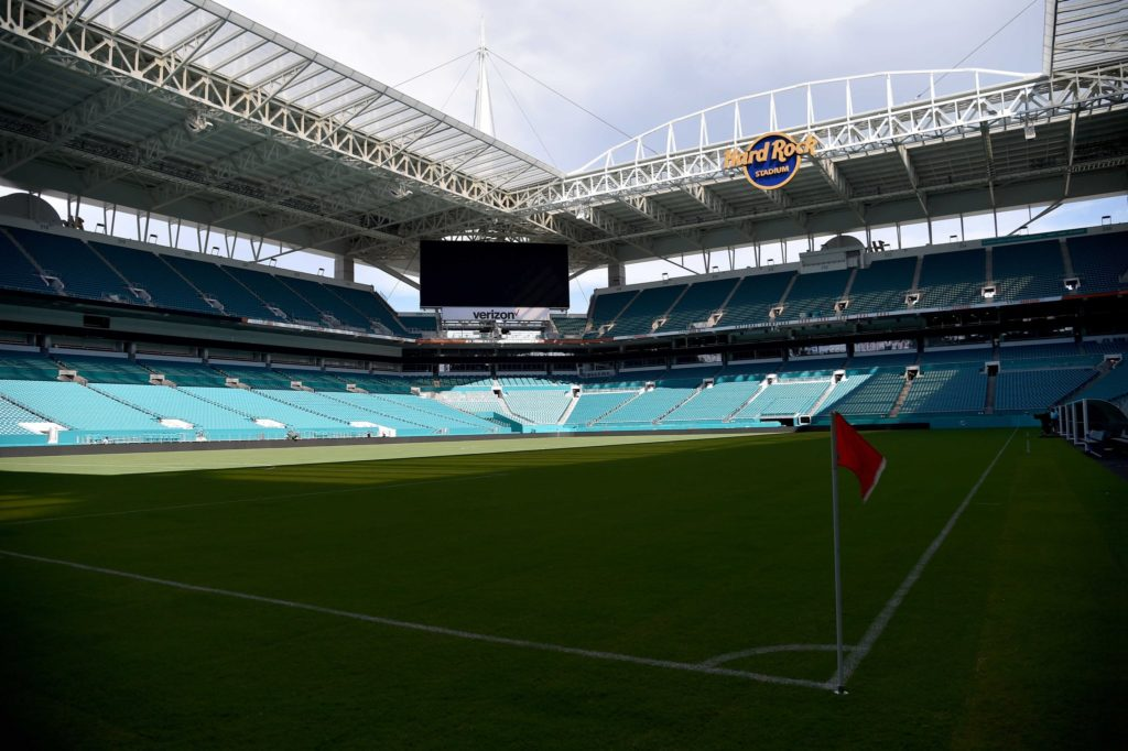 La Liga in Miami: Villarreal-Atletico Madrid set to be first foreign fixture
