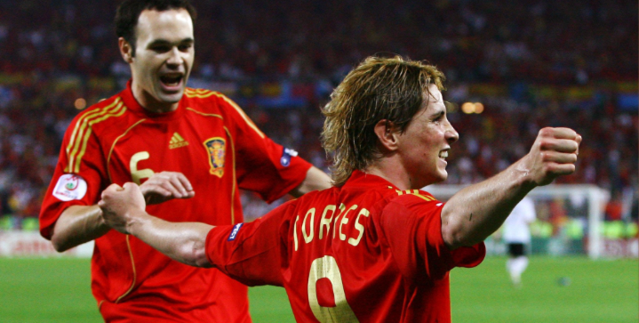 Fernando Torres retires after 18 years of football
