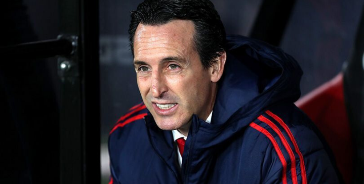 Arsenal legend names Ligue 1 manager as Unai Emery replacement