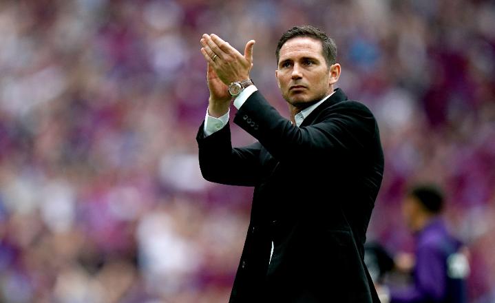 Frank Lampard Stamford Bridge return