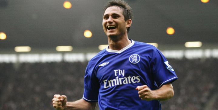 Chelsea's all-time greatest XI