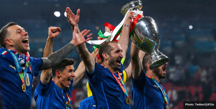 Free agent Giorgio Chiellini recommits future to Juventus