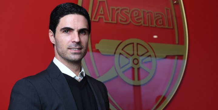 """Arsenal confirm the appointment of former captain Mikel Arteta as their new manager on a three-and-a-half-year deal. At 37 years old, he becomes the fifth-youngest manager in Arsenal's history. """"My first task will be to get to know the players better and get them playing the kind of fast flowing, attacking football that Arsenal supporters want to see,"""" Mikel Arteta said in the [team's official announcement](https://www.arsenal.com/news/mikel-arteta-joining-our-new-head-coach) on its website. https://www.instagram.com/p/B6TOqdKDpOf/ """"We need to be competing for the top trophies in the game. It won't happen overnight but the current squad has plenty of talent and there is a great pipeline of young players coming through the academy."""" The Spaniard made 150 appearances with Arsenal under boss Arsene Wenger, recording 16 goals, eight assists, and two FA Cups. A former Barca [La Masia](https://en.wikipedia.org/wiki/La_Masia) student, Mikel traversed European leagues, playing for the likes of PSG, Rangers, Real Sociedad, Everton, and finally, Arsenal. He'll be leaving his post as Manchester City's assistant coach after three and half seasons under manager Pep Guardiola. The two coaches combined for two Premier League titles and an FA Cup but fell short on lifting a Champions League trophy. """"When you have a dream you cannot stop it,"""" said Guardiola on Arteta's departure. """"Arsenal was an important part of Mikel's career. One of the best teams in England. We wish him all the best. I am pretty sure he will do an excellent job."""" Raheem Sterling and Leroy Sané credit Arteta for improving their game at Manchester City. Arsenals fans will hope that Arteta can work the same magic on the newest Gunners Nicolas Pépé & Gabriel Martinelli under the Spaniard's guidance. The North London faithful will also be interested to see if Arteta hangs on to former teammate Mesut Ozil, who's been linked to Fenerbahce on loan. https://twitter.com/MesutOzil1088/status/1208028894424633348 Interim bos"""