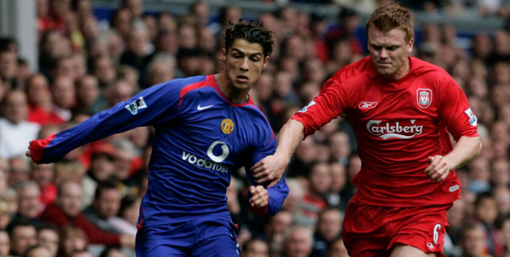 How Liverpool missed out on the chance to sign Cristiano Ronaldo