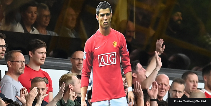 How Man United benefited from The Ronaldo Effect