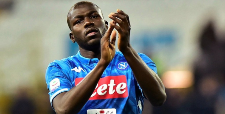 Kalidou Koulibaly hints at summer exit