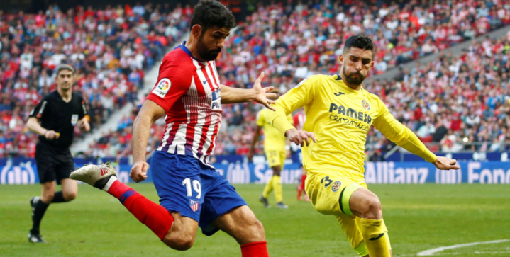 La Liga in Miami Villarreal-Atletico Madrid set to be first foreign fixture