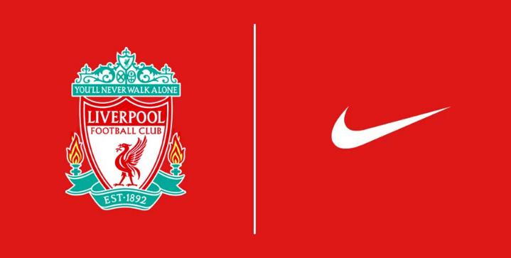 Liverpool announce massive new kit deal with Nike
