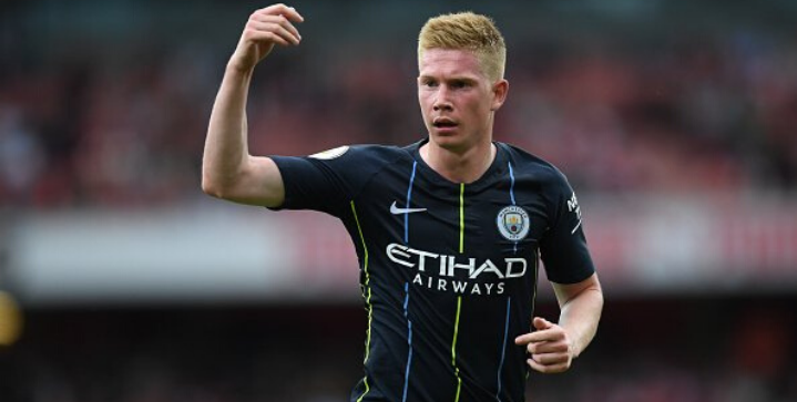 Man City's top signings of all-time