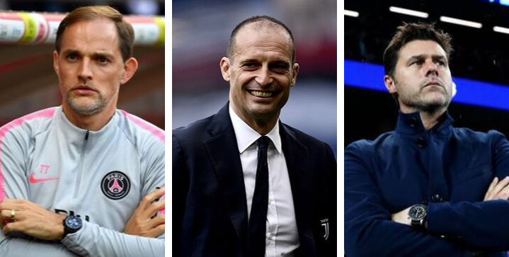 Managers most likely to replace Ole Gunnar Solskjaer at Manchester United