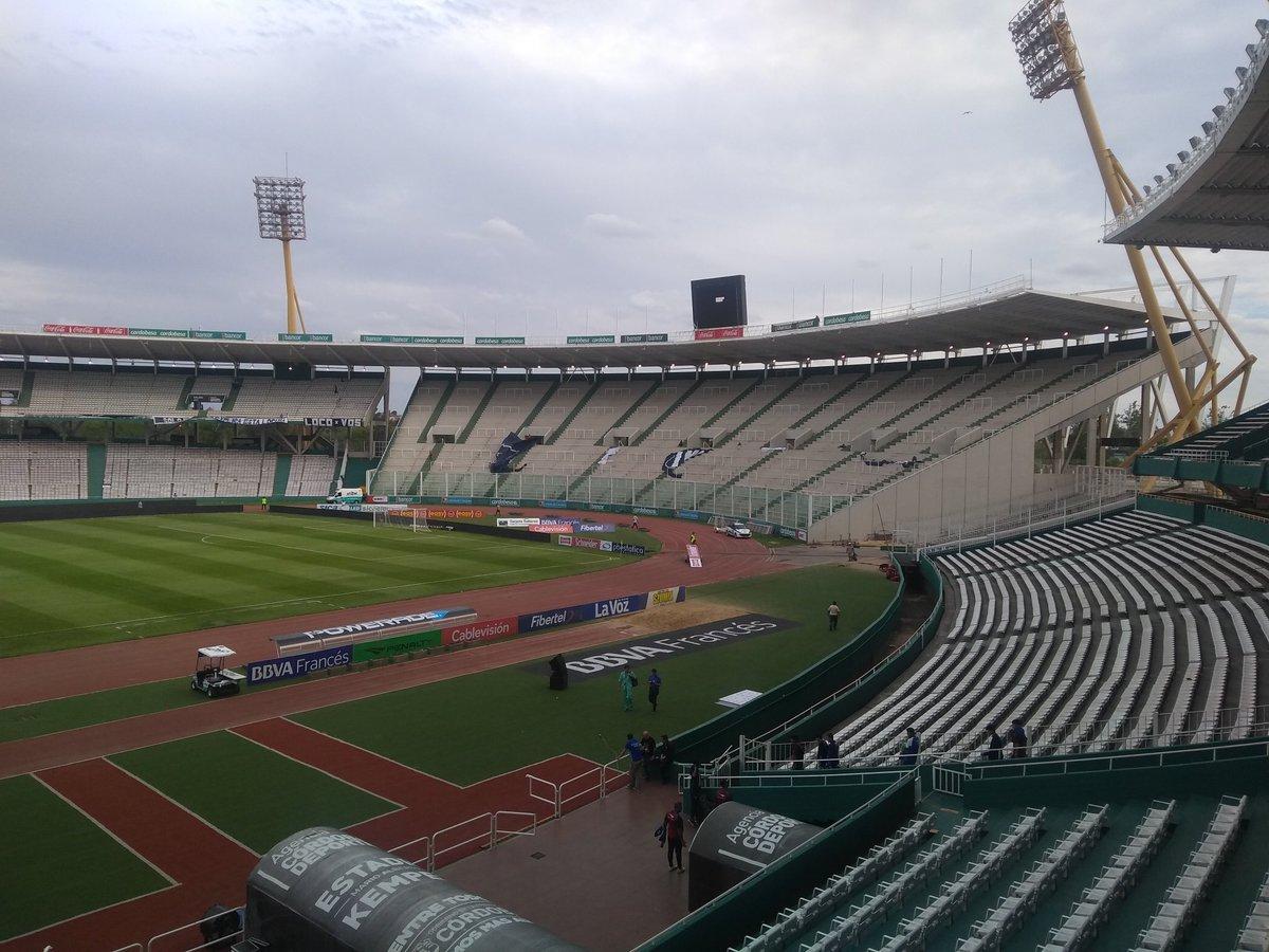 11 Best Stadiums in Argentina