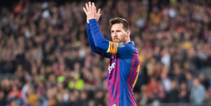 Messi to miss Barcelona's season opener