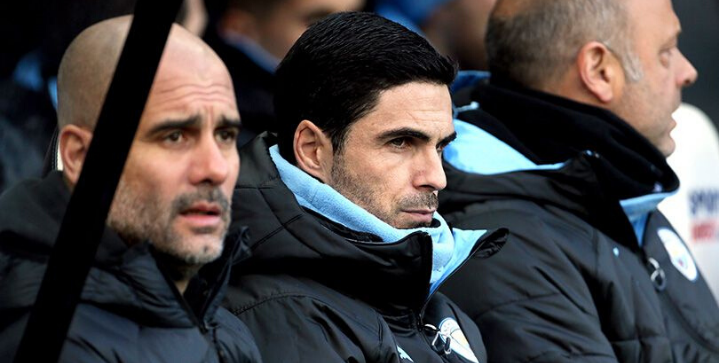 Mikel Arteta tipped to become Arsenal's head coach