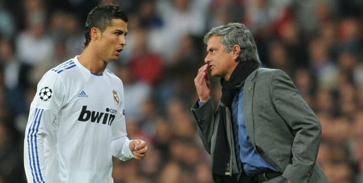 Mourinho back to Real Madrid?