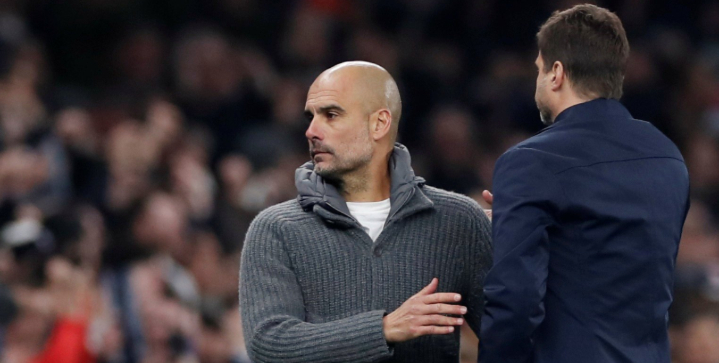 Why Pep Guardiola changed tactics for the Champions League quarterfinal against Spurs