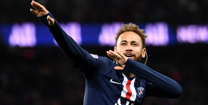 Neymar ready to sign new contract with PSG