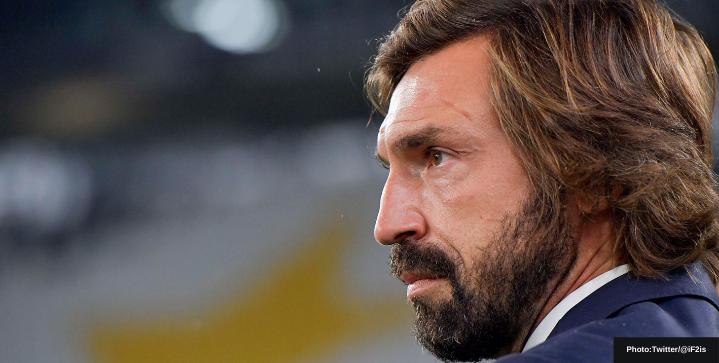 Pirlo sacked