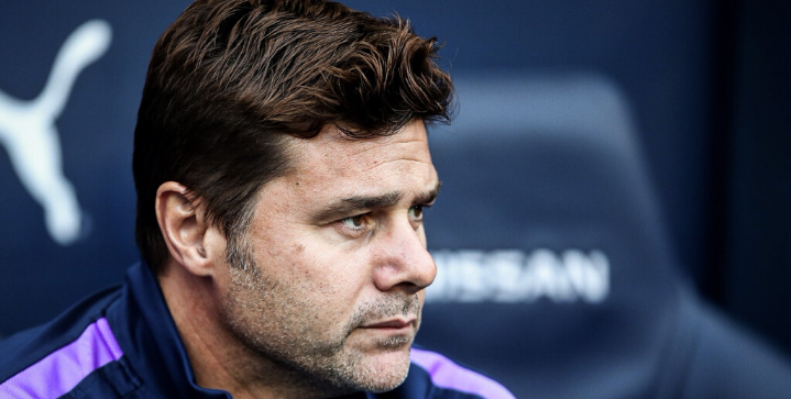 Former Tottenham manager Mauricio Pochettino open to Premier League or La Liga return