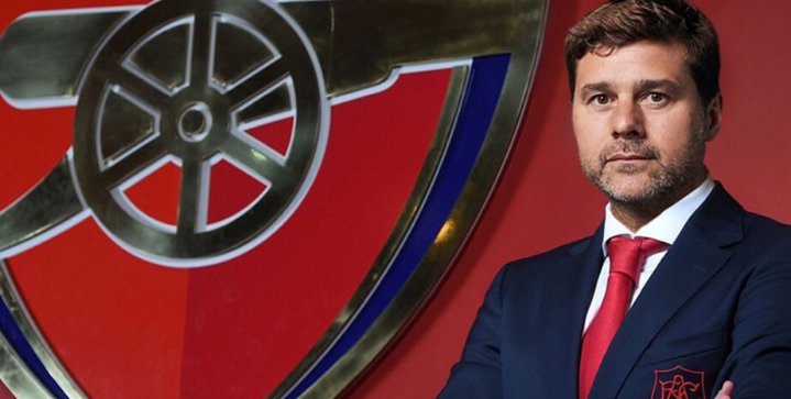 Pochettino to Arsenal? Here are five candidates to replace Unai Emery