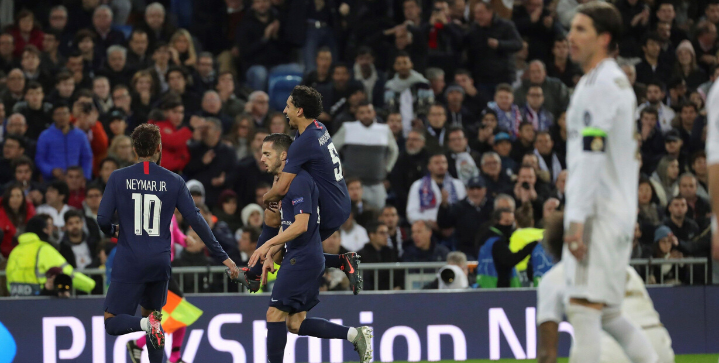 Real Madrid 1-0 PSG: 5 things we learned as PSG stage comeback to win Group A