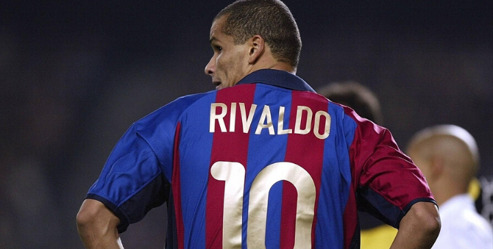 Ranking Barcelona Strikers/Forwards