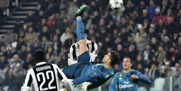 Ronaldo reveals sex with girlfriend Georgina Rodriguez still better than his greatest goal