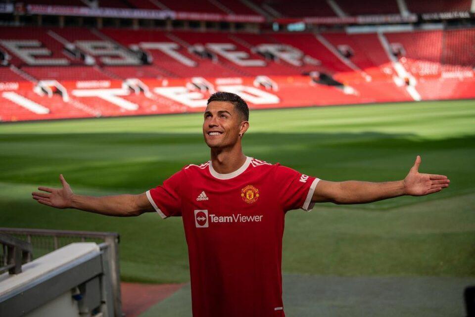 Ronaldo set to make second Man United debut tomorrow versus Newcastle