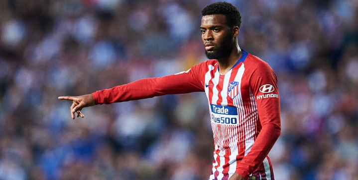 Spurs step up effort to recruit Thomas Lemar after Arsenal pull outSpurs step up effort to recruit Thomas Lemar after Arsenal pull out