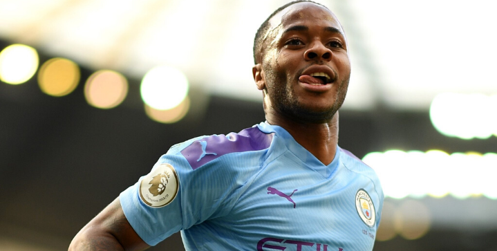 Liverpool weighing up bid to bring Raheem Sterling back to Anfield