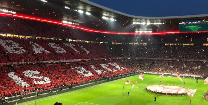 The 11 Best Stadiums in Germany