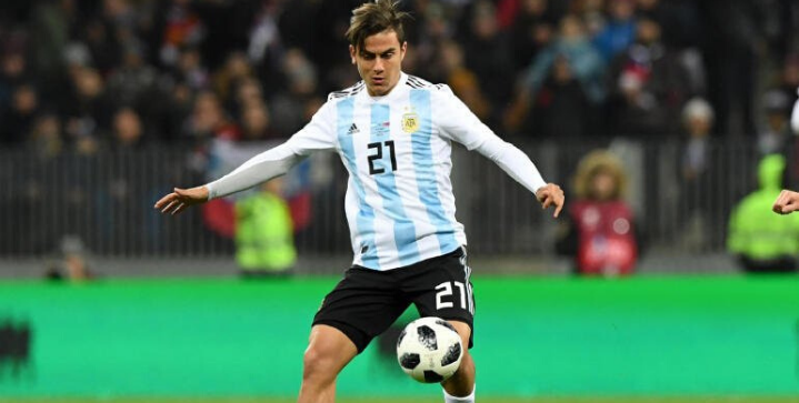 The Best Young Talent at the World Cup