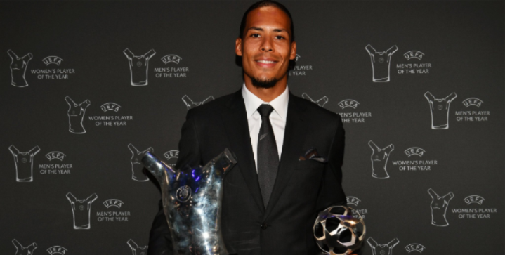 Virgil van Dijk becomes the first defender to win UEFA Men's Player of the Year.png
